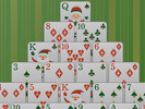 Christmas Tower Solitaire